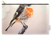 Rockin Robin  Carry-all Pouch