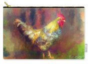 Rockin' Rooster Carry-all Pouch