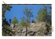 Rockin' Tree Carry-all Pouch