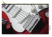 Rock'n Roller Coaster Aerosmith Carry-all Pouch