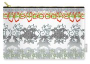 Rocks And Lace Carry-all Pouch