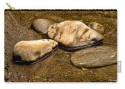 Rocks At Rest Carry-all Pouch