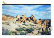 Rocks Upon Rocks Carry-all Pouch