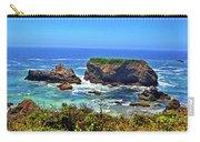 Rocky California Coast 006 Carry-all Pouch