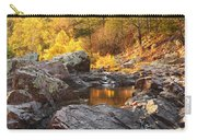 Rocky Creek II On Mill Mountain In The Missouri Ozarks Carry-all Pouch