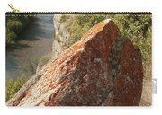 Rocky Edge Carry-all Pouch