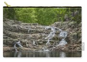 Rocky Falls Ozark National Scenic Riverways Dsc02788 Carry-all Pouch