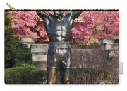Rocky In Spring Carry-all Pouch
