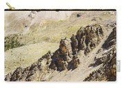 Rocky Landscape - 3 - French Alps Carry-all Pouch