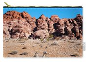 Rocky Ledge Carry-all Pouch