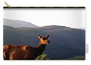 Rocky Mountain Elk Vi Carry-all Pouch