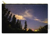 Rocky Mountain Falling Star Carry-all Pouch