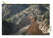 Rocky Mountain Mascot Carry-all Pouch