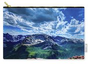 Rocky Mountain National Park I Carry-all Pouch