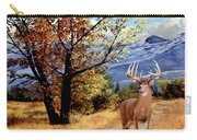 Rocky Mountain Trail Carry-all Pouch