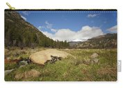 Rocky Mountain Valley Carry-all Pouch