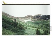 Rocky Mountain Vibes Carry-all Pouch