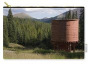 Rocky Mountain Water Tower Carry-all Pouch