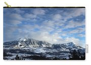 Rocky Mountains Carry-all Pouch