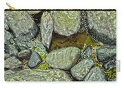 Rocky Nature Carry-all Pouch
