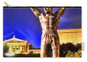 Rocky Carry-all Pouch by Paul Ward