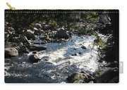 Rocky Rapids Carry-all Pouch