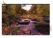 Rocky Run Creek Carry-all Pouch
