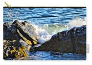 Rocky Shore 1 Carry-all Pouch