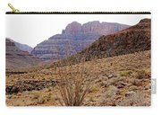 Rocky Slope Grand Canyon Carry-all Pouch