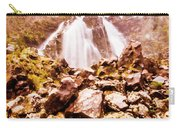 Rocky Water Wilderness Carry-all Pouch