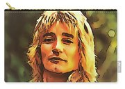 Rod Stewart Collection 1 Carry-all Pouch