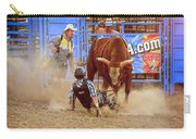 Rodeo Rider Down Carry-all Pouch