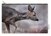 Roe Deer Carry-all Pouch