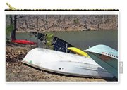 Rowboats Ashore  Carry-all Pouch