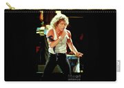 Roger Daltrey-94-0151 Carry-all Pouch
