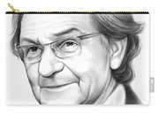 Roger Penrose Carry-all Pouch