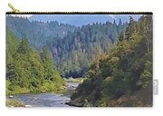 Rogue River Carry-all Pouch