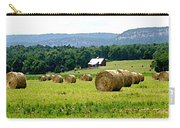 Rolled Bales Carry-all Pouch