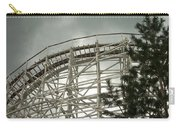 Roller Coaster 4 Carry-all Pouch