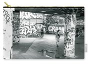 Rollergirl Carry-all Pouch