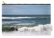 Rolling Ashore Carry-all Pouch