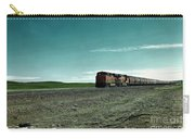 Rolling Freight Train Carry-all Pouch