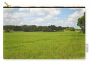 Rolling Pasture Carry-all Pouch
