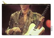 Rolling Stones Keith Richards Painting Carry-all Pouch