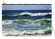 Rolling Waves Carry-all Pouch
