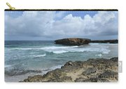 Rolling Waves On The Beach Known As Boca Keto Carry-all Pouch