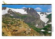 Rollins Pass Study 4 Carry-all Pouch