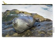 Roly Poly Seal Carry-all Pouch