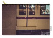 Roma Metro Carry-all Pouch