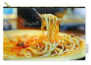 Roma Spaghetti Carry-all Pouch